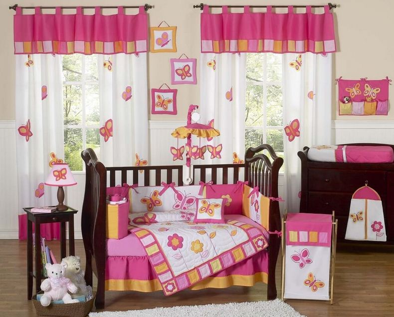 Basic Tips For Buying Your Baby S Bedding My Decorative