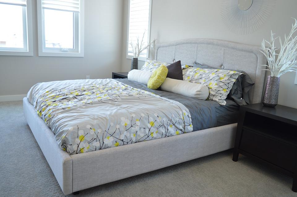 Bed Linens Design