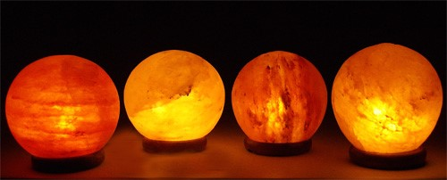 Himalayan Orange Globes