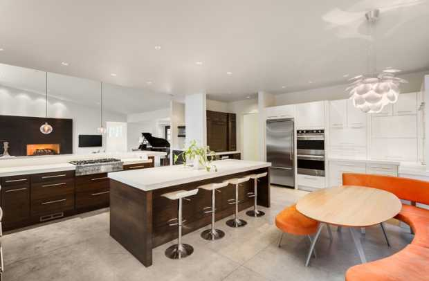 Elegant Kitchen Designs