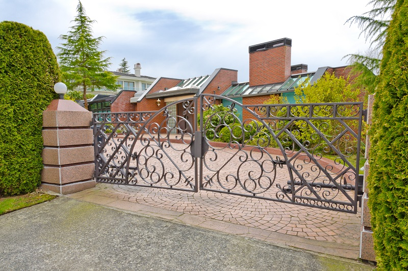 Professional Metal Fencing