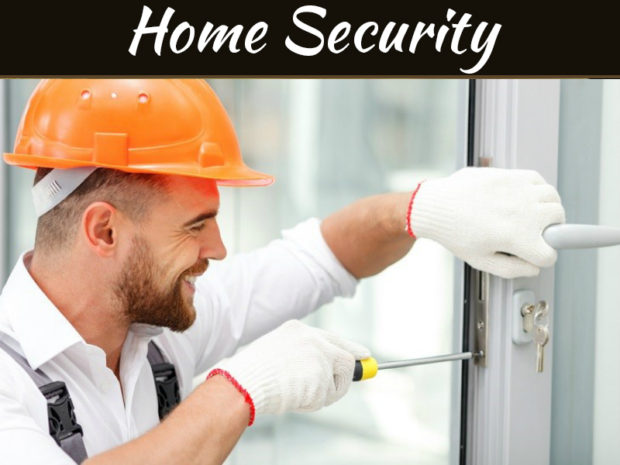 4 Tips To Installing Entrance Locks On Your Mobile Home Doors