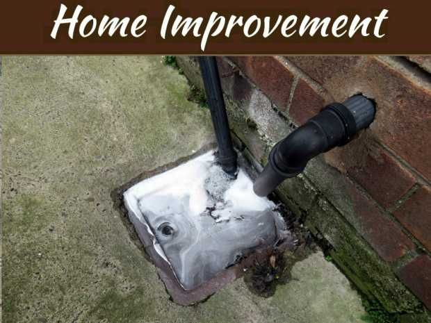 Efficient Ways to Handle Blocked Drains