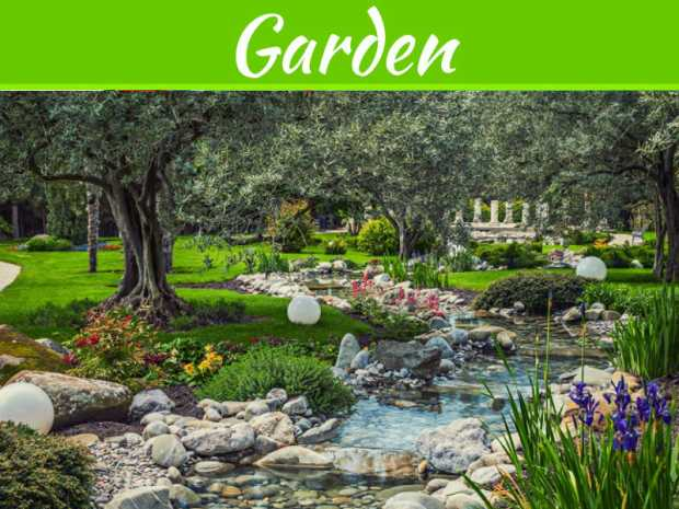 Give A Practical And Aesthetic Value Through Rock Landscaping