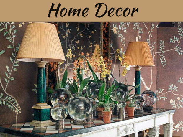 Latest Makeover Trends for Home Décor - Part 1