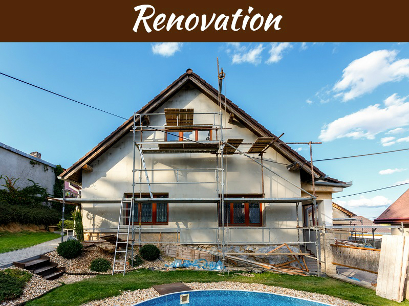 How to Modernize a Traditional Home After Renovations