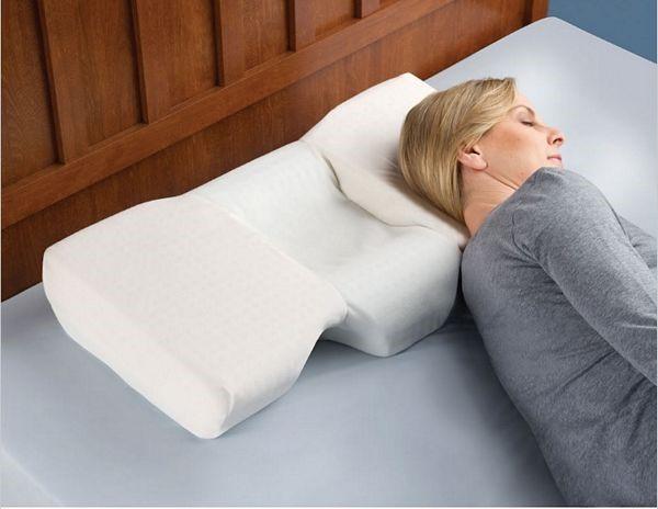 Silencer Pillows
