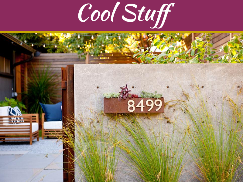 Stuff That Sells: How To Add Effective Curb Appeal