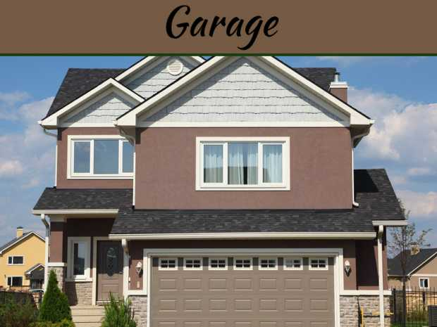 3 Reasons To Consider Garage Door Installation For Your Home