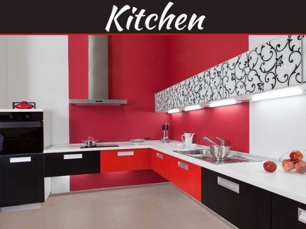 5 Ways To Add Color To Your Kitchen Renovation