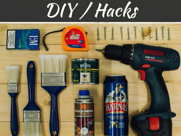 7 Easy Home Fixes You Should Know How to Do Yourself