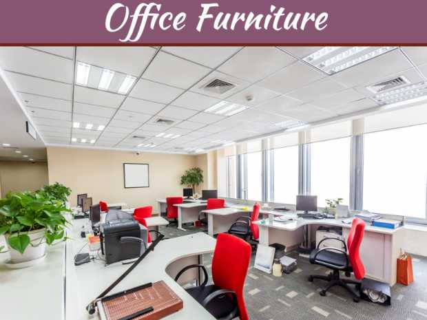 7 Simple Tips for Buying the Right Office Furniture