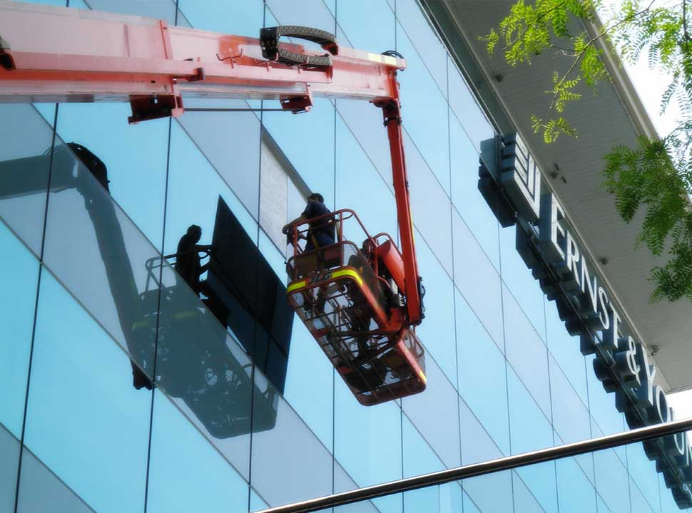 Emergency Window Repair at Imperial Glass Perth