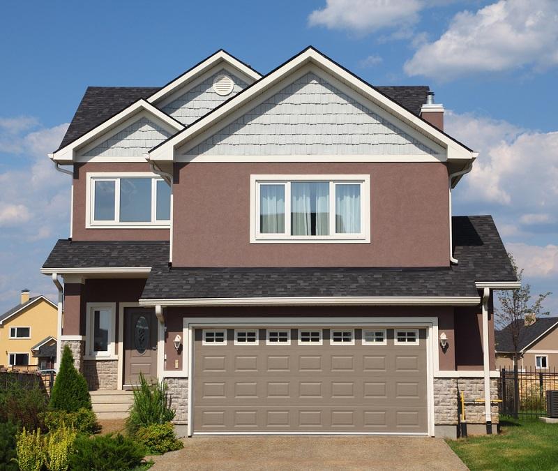 3 Reasons To Consider Garage Door Installation For Your