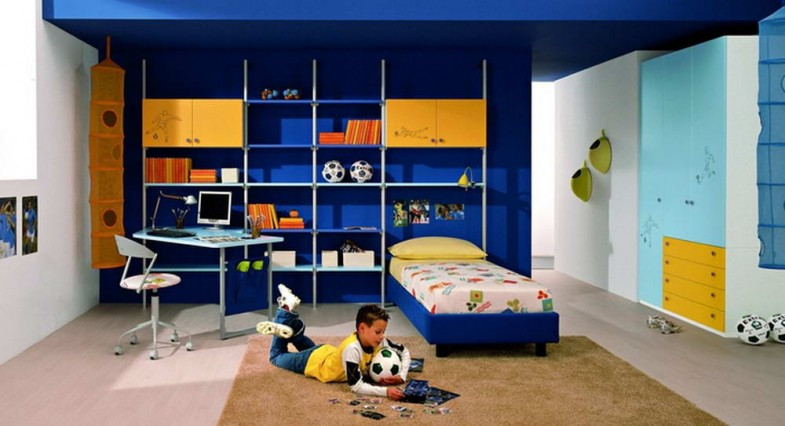 Kids Room Design Part 48