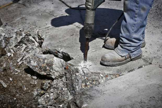 Protective Footwear and Work Boots