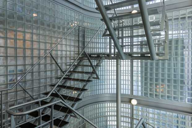 Steel Wire Balustrade