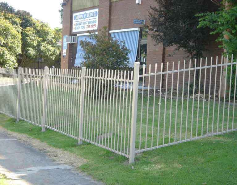 Tailored Tubular Fencing