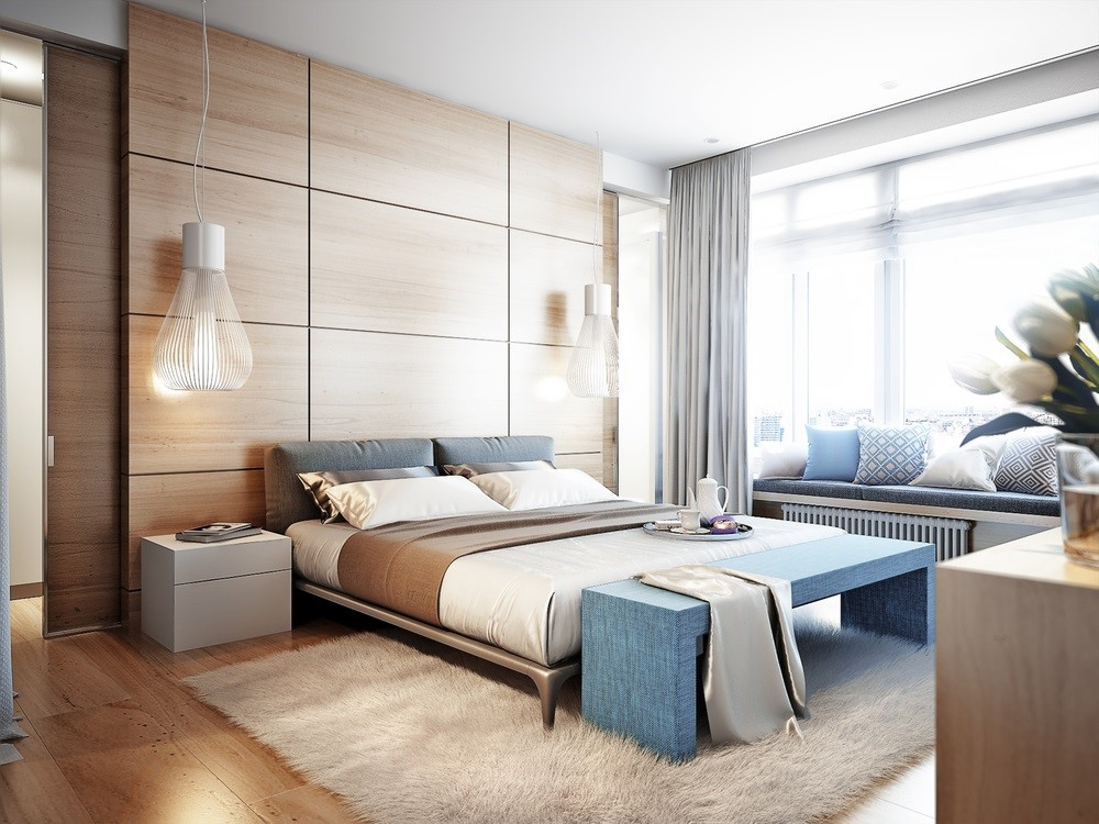 Your Bedroom's Oasis
