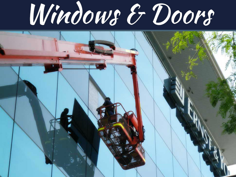 How To Safely Remove And Replace Your Broken Window Glass