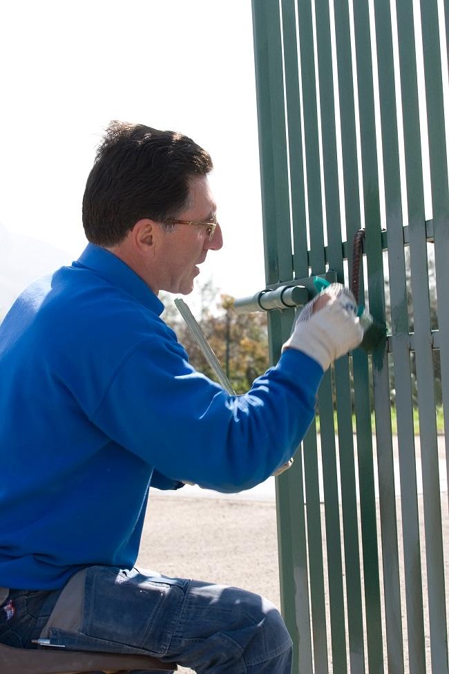 Full Gate Repair