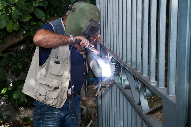 Gate Repairs