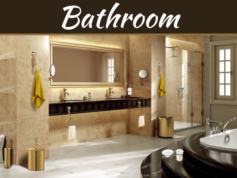 Hot Trends In Ultra Modern Bathrooms My Decorative