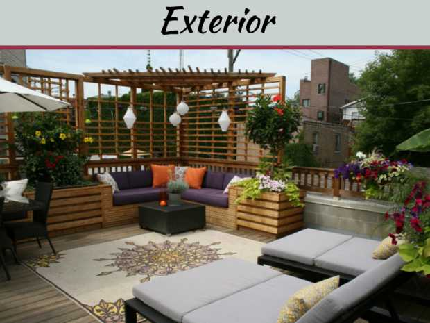 How to Brighten Your Home's Exterior in Three Easy Steps