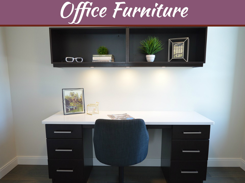 Deal With Surplus Office Furniture