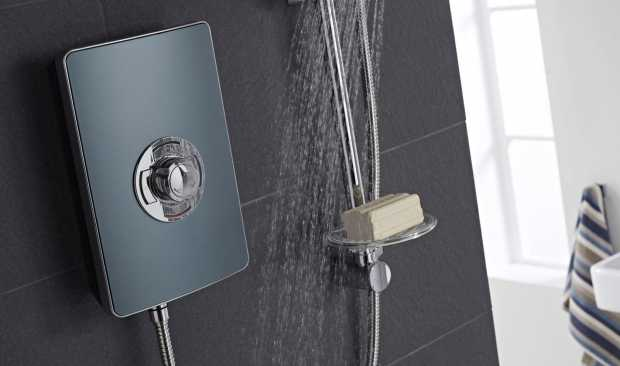 Electric Shower
