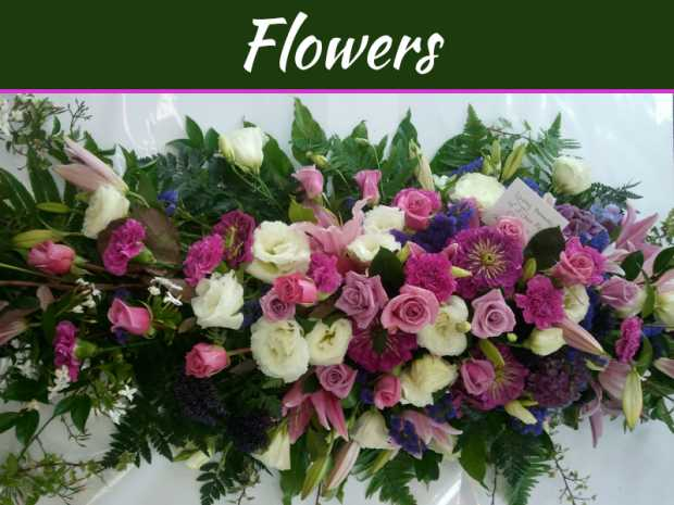 Simple Ways to Brighten Your Décor: Flowers in the Home