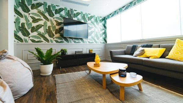 Stylish Home Interior Design