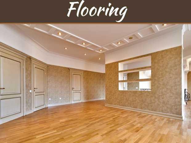 Unique and Effective Features of Laminate Flooring
