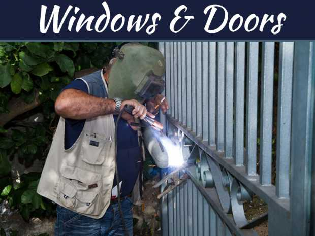 What Are The Factors To Consider During Gate Repairs