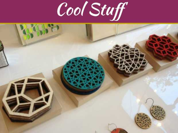 10 Laser Cut Design Ideas For Your Home