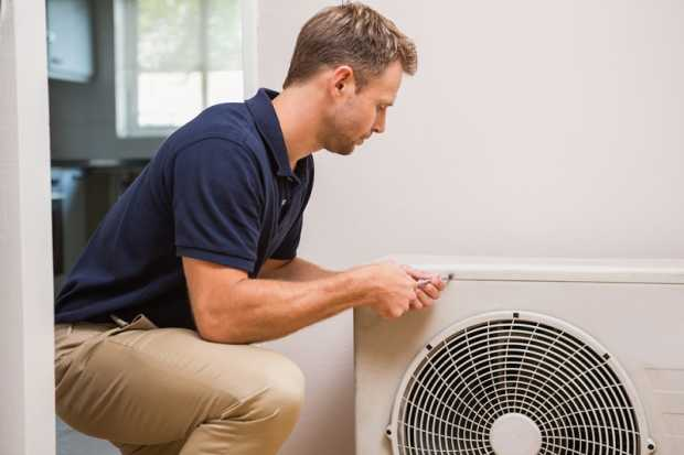 Regular maintenance of Air Condition Unit