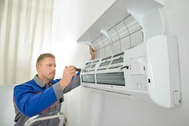 Clean And Replace The Filters Of Your Air Conditioning System
