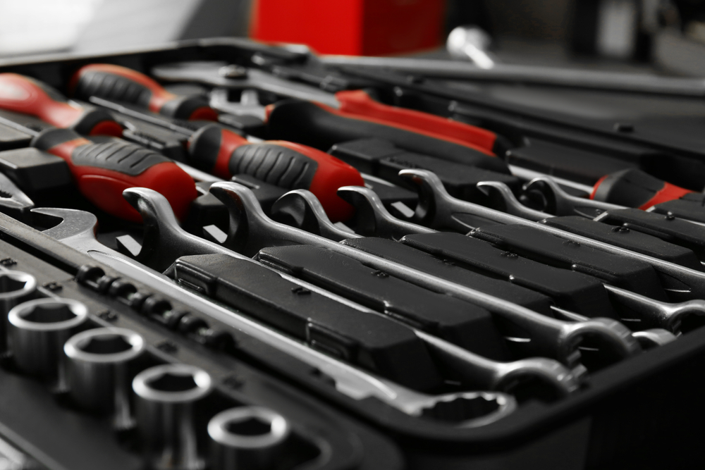 Best Automotive Tools for Cars
