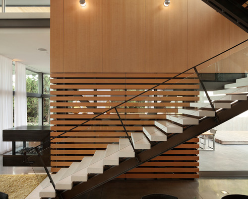 Commercial Compact Staircases