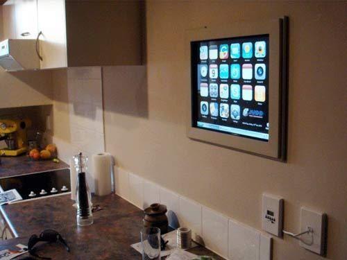 DIY Kitchen Pc