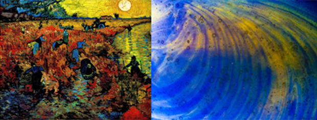 Do you prefer Impressionism or Abstract Expressionism?