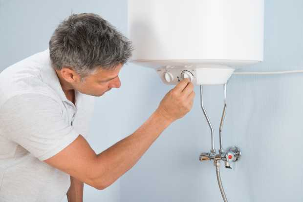 Hot Water Installation Services