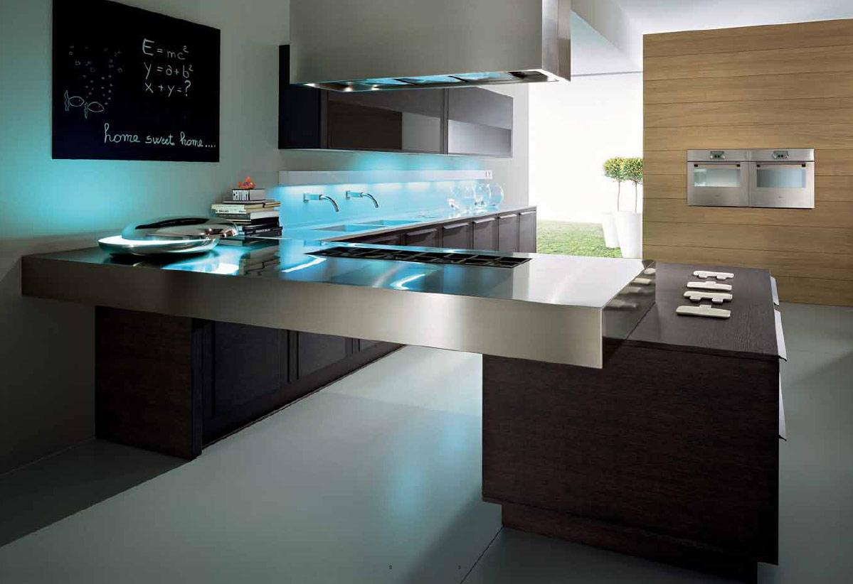 21st Century Kitchen Design
