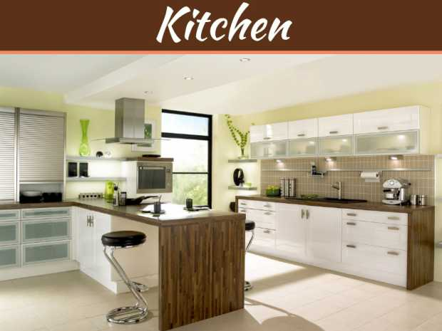 Bring Your Kitchen Into The 21st Century
