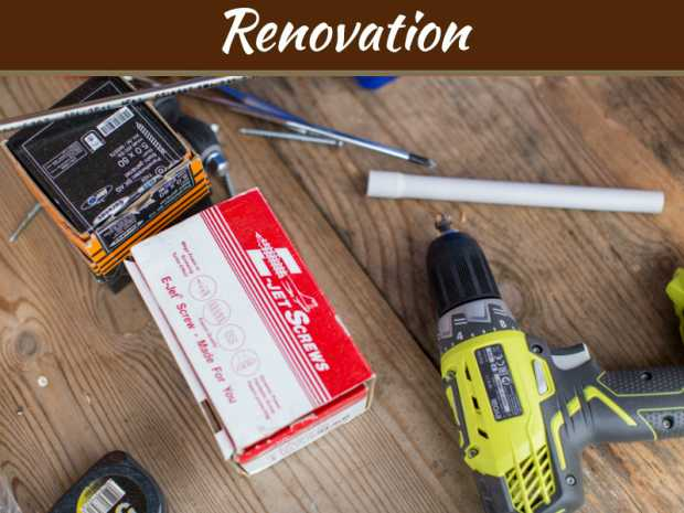 DIY Done Right: 5 Pointers On How To Renovate On Your Own
