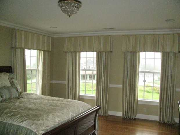 Fringes For Your Windows
