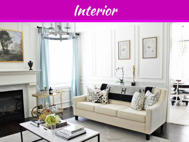 Home Interior Design 5 Updates To Make To Your Home This Summer