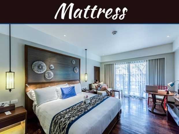 How To Choose A New Mattress For Your Home