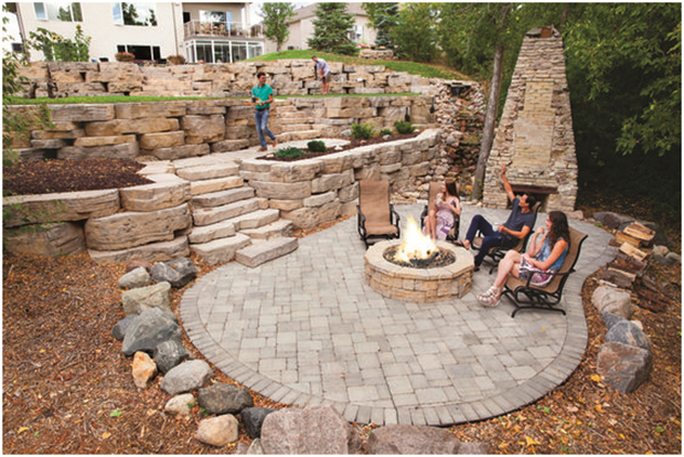 Perfect Backyard Haven