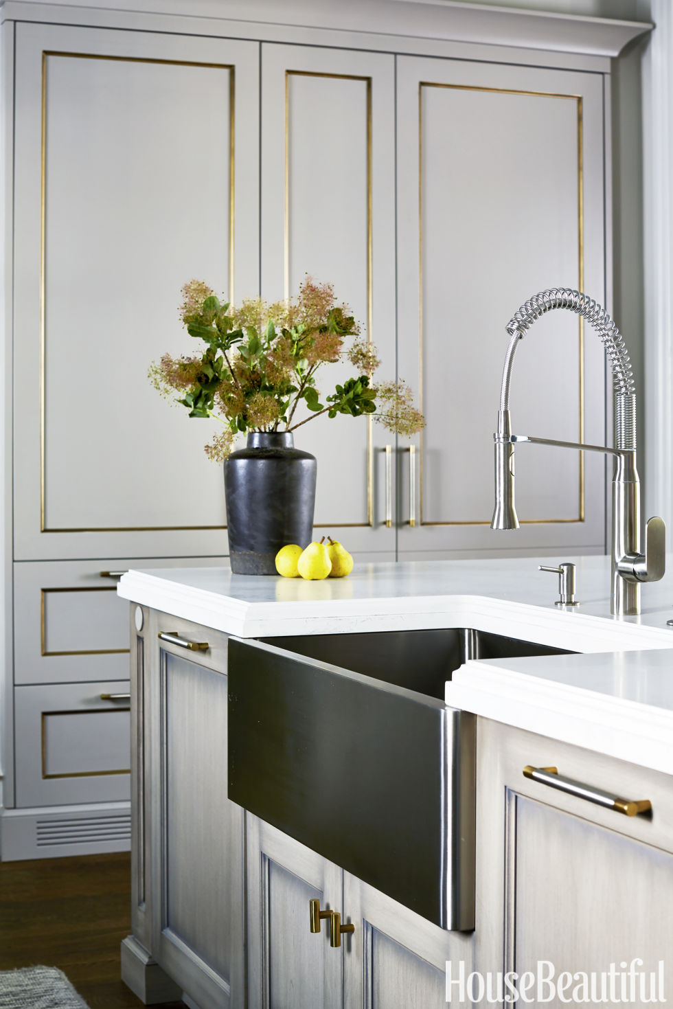 Touchless Faucets For Your High-Tech Kitchen